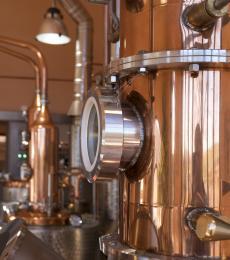 Corso base distillati